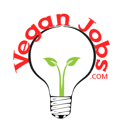 veganjobs.com